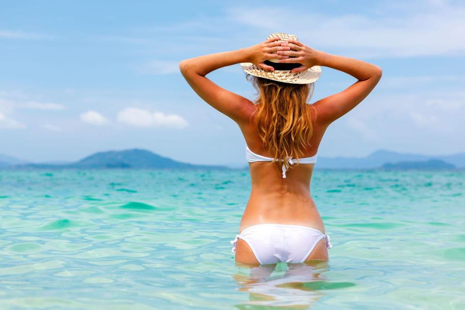 Le bikini, chouchou de l'été : retour sur ce maillot de bain incontournable