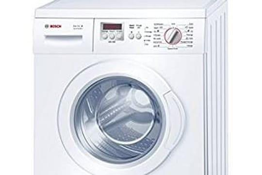 Meilleur lave-linge: les modèles performants et peu chers