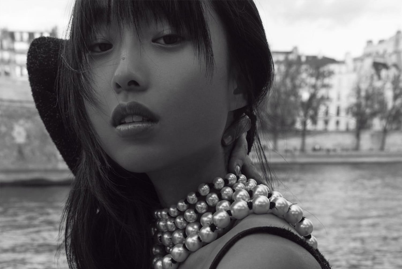Margaret Zhang: l'influenceuse artiste au 1m sur Instagram