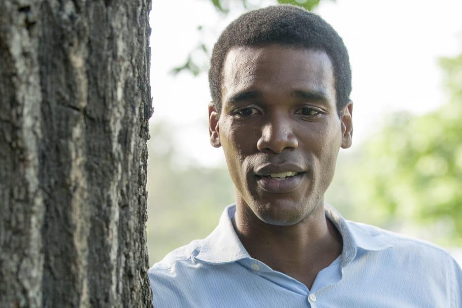 Parker Sawyers (First Date) : on a rencontré Barack Obama. Enfin, presque...