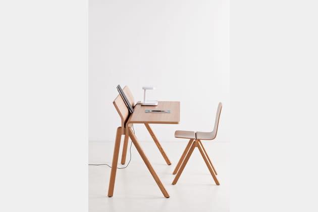 Bureau Copenhague par Ronan et Erwan Bouroullec pour My Deco Shop