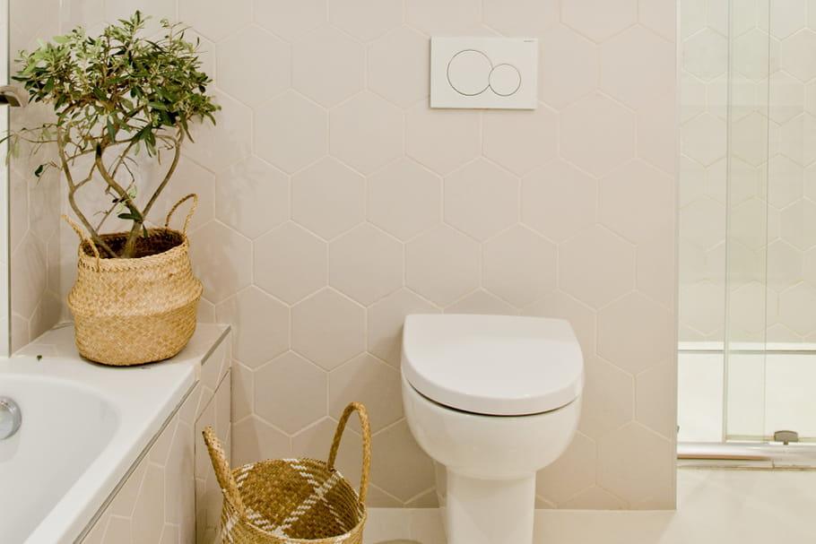 5 idées déco que l\'on chipe sans tarder à ces élégants WC