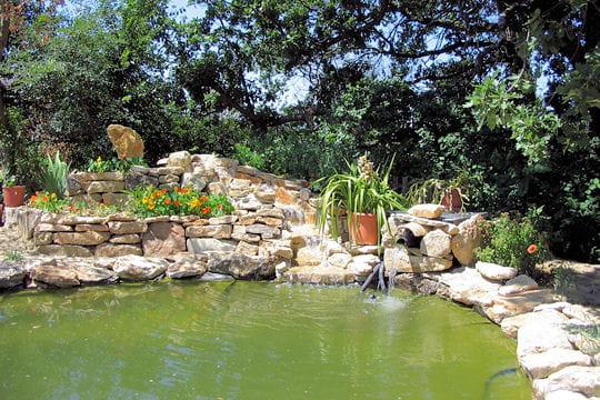 Le bassin indispensable accessoire for Accessoire bassin