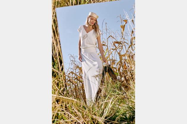 Robe de mariée Phylaé, Mathilde Marie