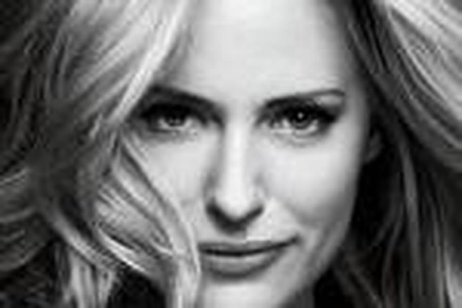 Aimee Mullins, nouvelle égérie de L'Oréal Paris
