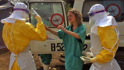 ebola sipa