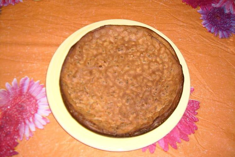 Cake aux noix simplissime