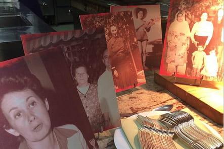Hélène Darroze, un hommage à ses grands-mères