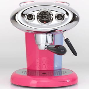 machine à café d'illy