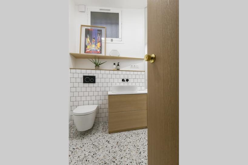 Toilettes Comment Transformer Ses Wc En Espace Déco