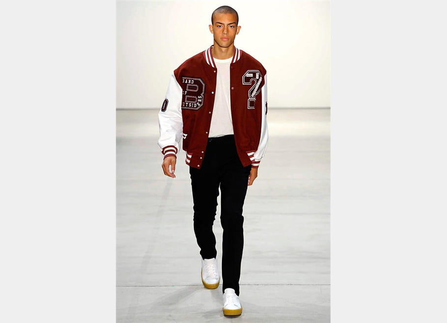 Band Of Outsiders - passage 11