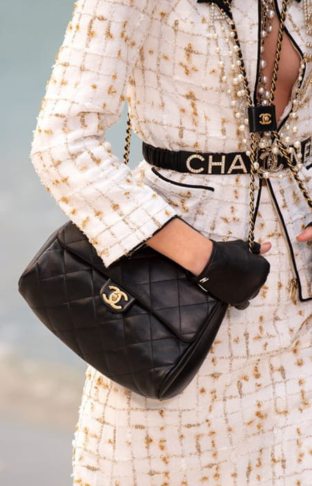 Chanel (Close Up) - Printemps-été 2019