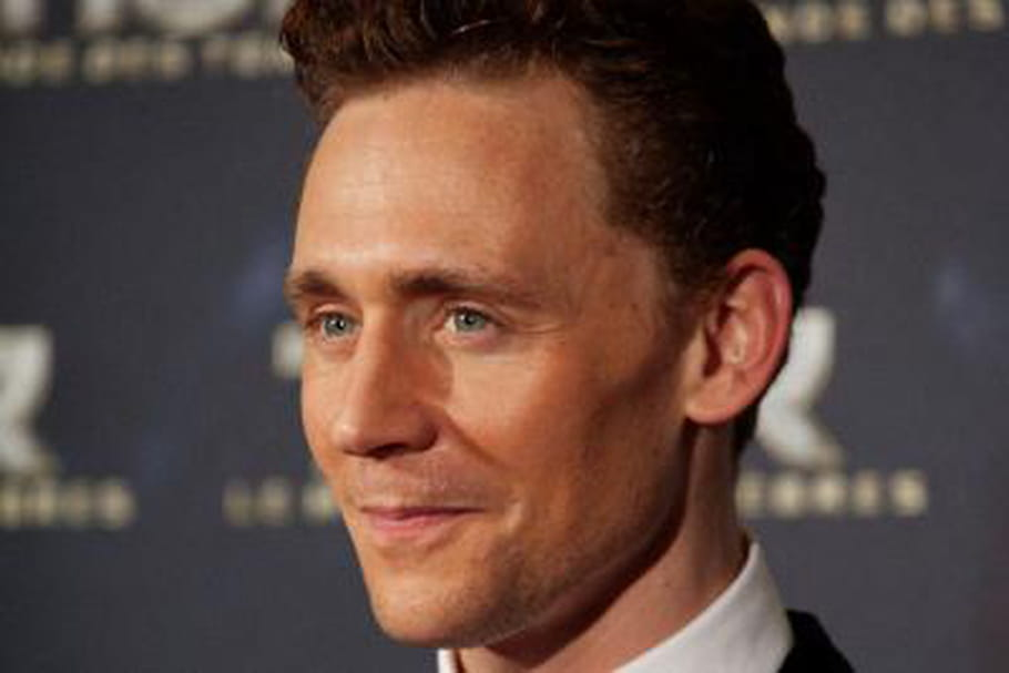 Tom Hiddleston, mais pourquoi est-il si charmant ?