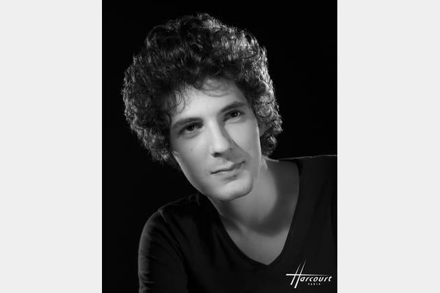L'acteur Vincent Lacoste
