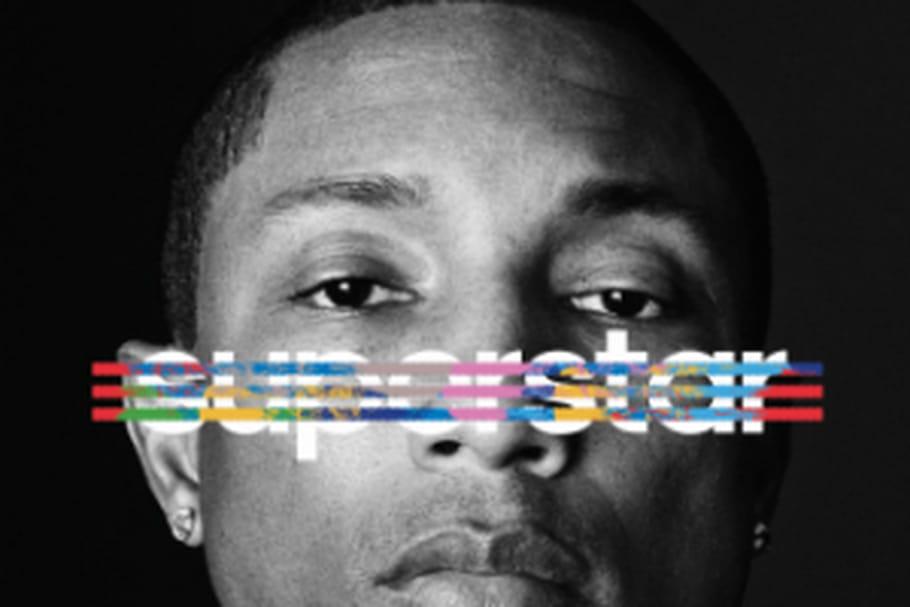 """Supershell"" : la nouvelle collection de Pharrell Williams x adidas Originals"