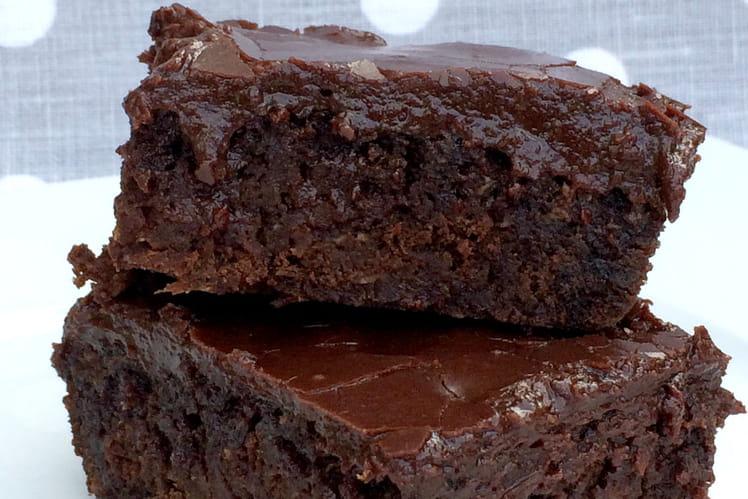 Recette De Gâteau Chocolat Courgette La Recette Facile