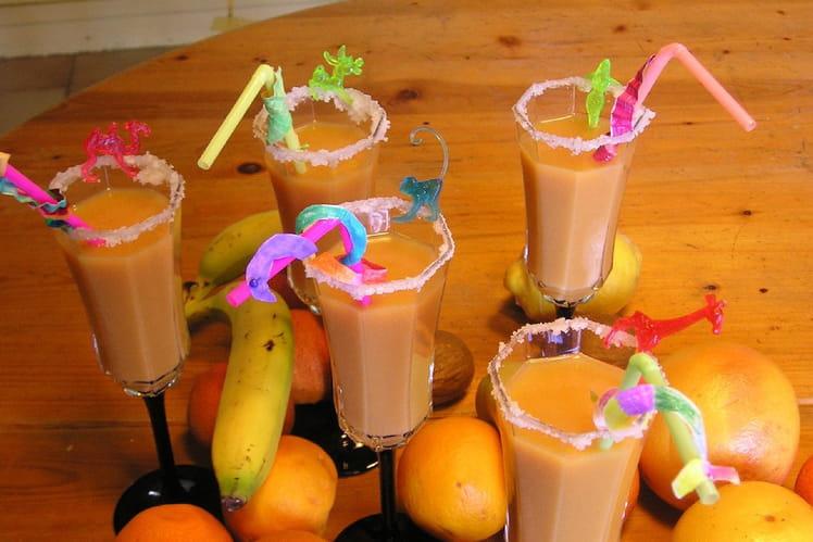 Youpi-pailles cocktail