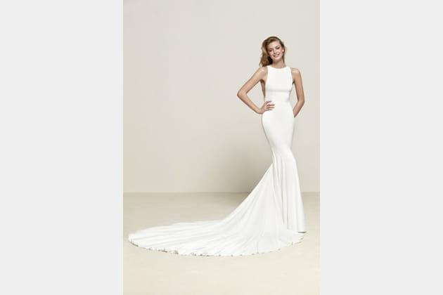 Robe de mariée Driosa de Pronovias