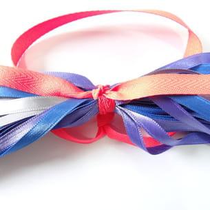 faire un double noeud