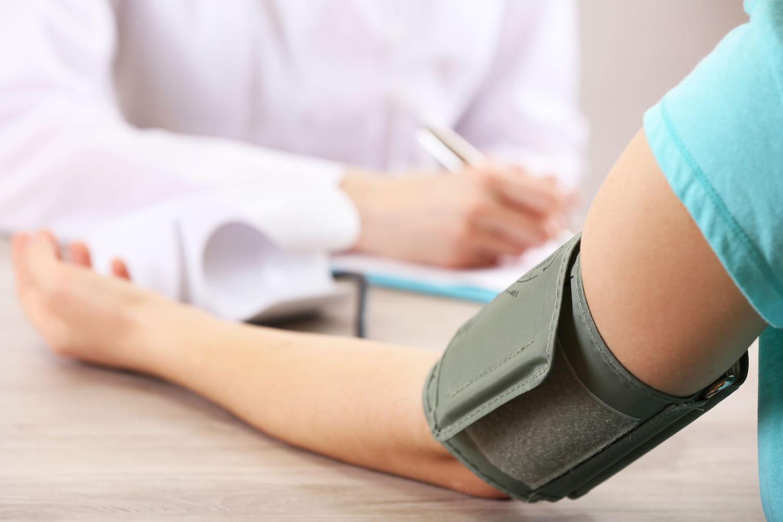 7règles pour prévenir l'hypertension artérielle