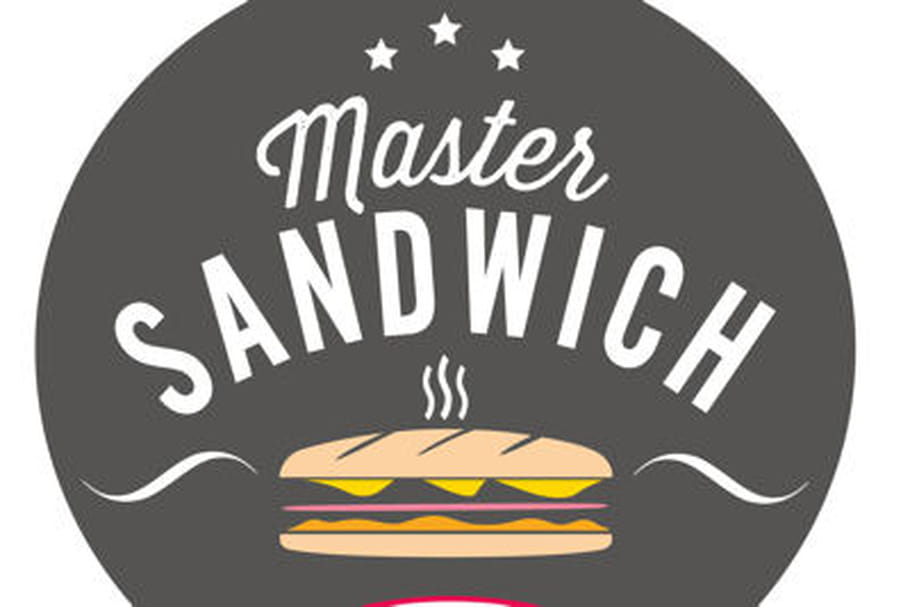 Concours Brioche Dorée: chaud le sandwich, show