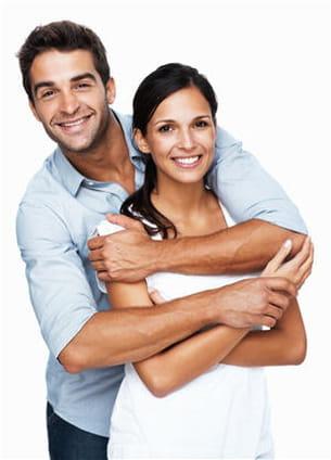 la place du partenaire est très importante dans la confiance en soi.