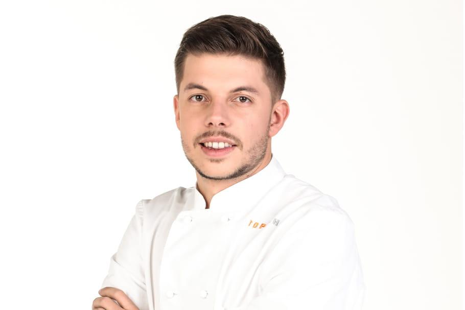 Matthias Marc: le prodige de Top Chef