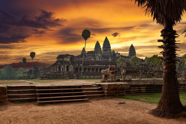 3. Cambodge