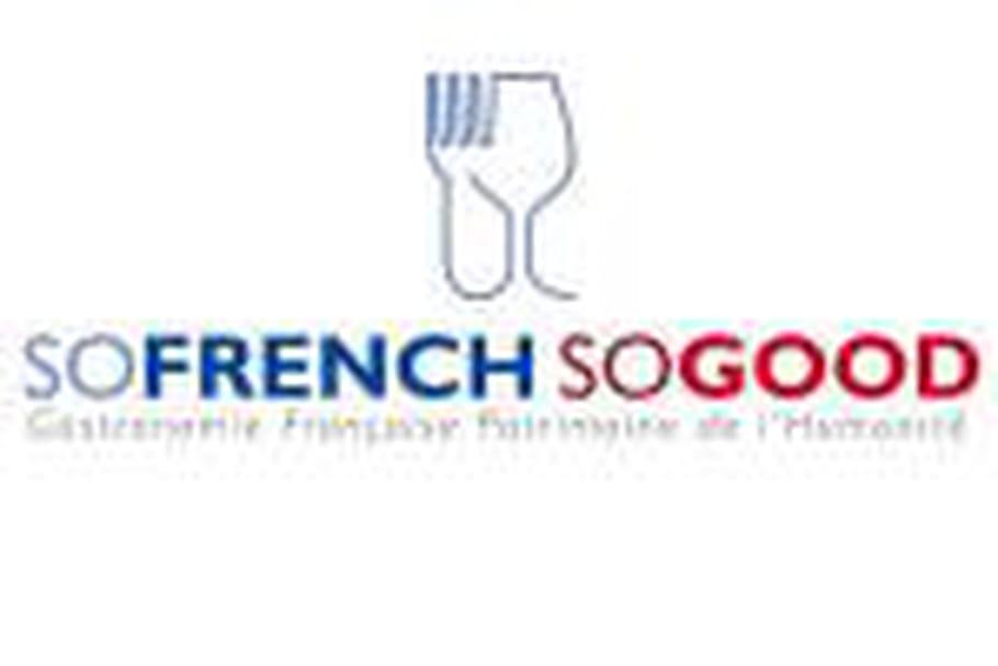 La gastronomie française en campagne à l'étranger