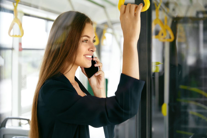 Voiture, vélo, bus, trains: les bonnes positions pour le dos