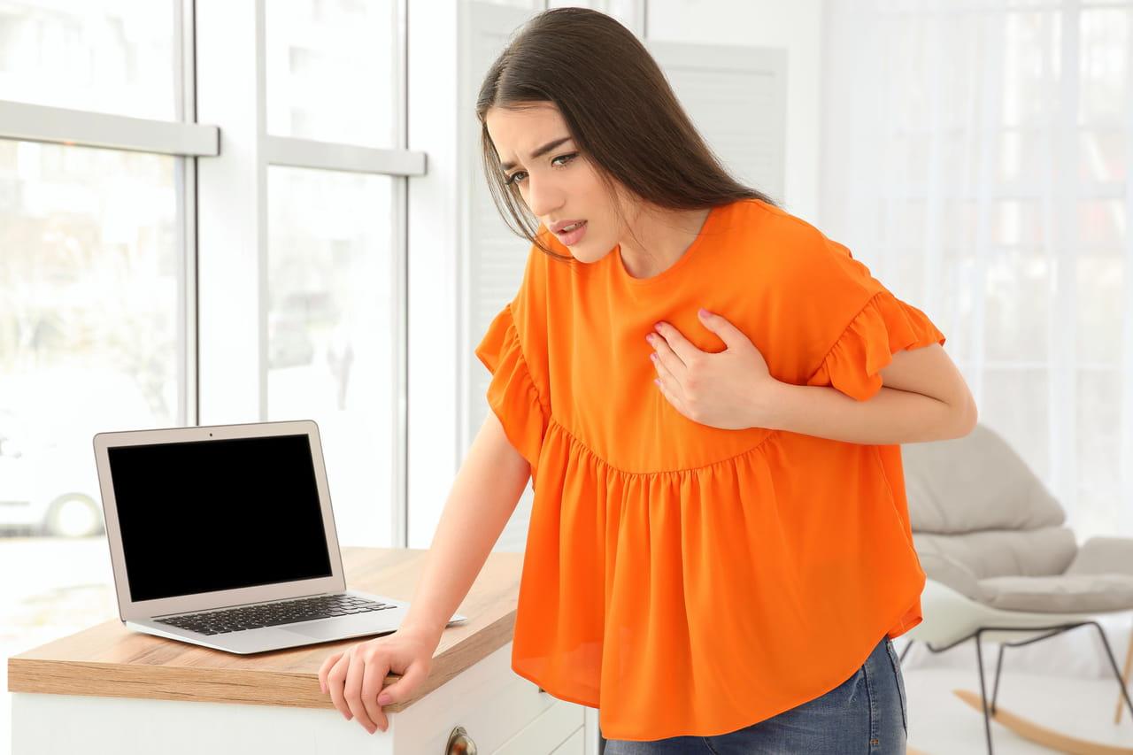 Infarctus du myocarde : symptômes, causes, traitements