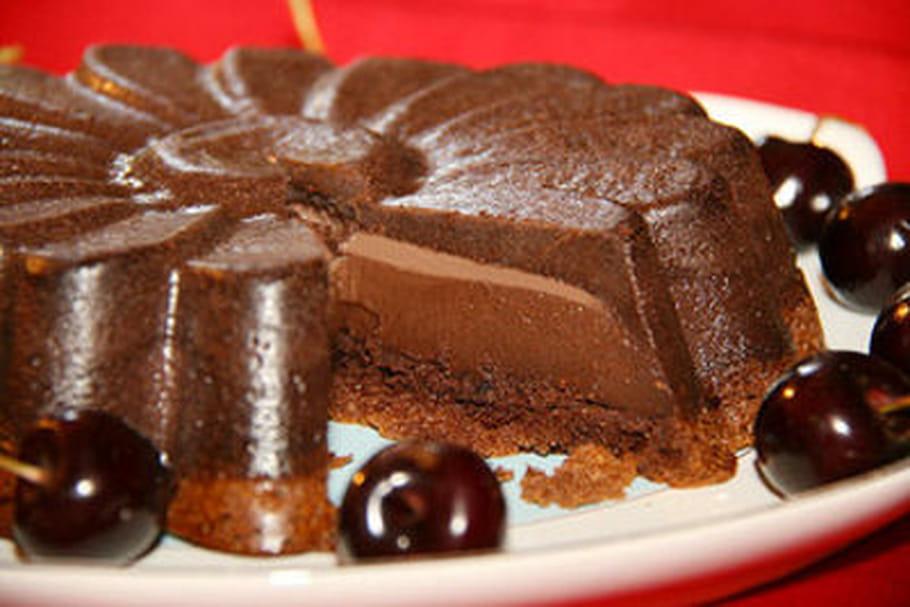 Gâteau magique: secrets de fabrication