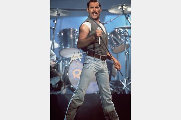 Il y a 25ans, Freddie Mercury nous quittait