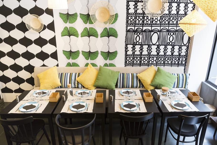 IKEA ouvre Krogen, un restaurant éphémère et particulier