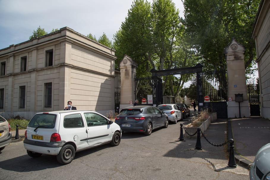 Réouverture des cimetièresprévue le 11mai