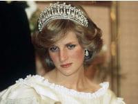 la princesse de galles en 1983