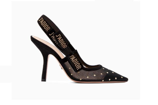 "Escarpins ""Jadior"" de Christian Dior"