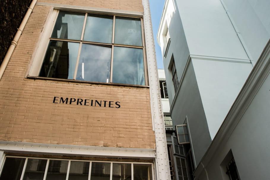 Empreintes, un concept store dédié aux métiers d'art