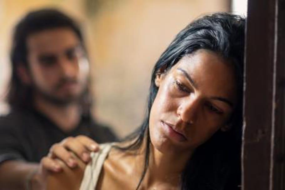 Violences conjugales : sois pauvre et tais-toi