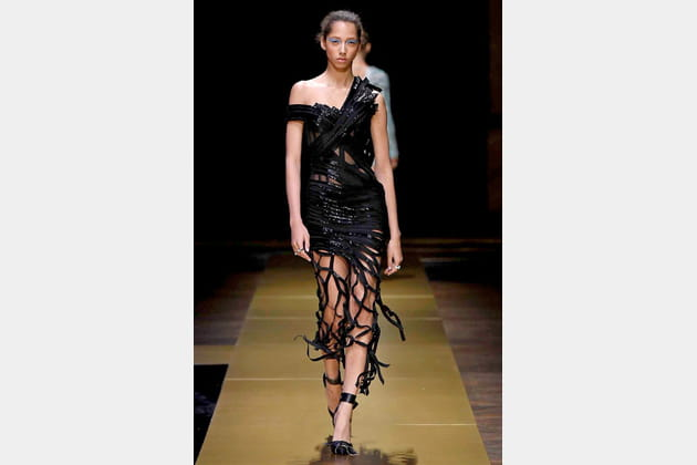 Atelier Versace - passage 32