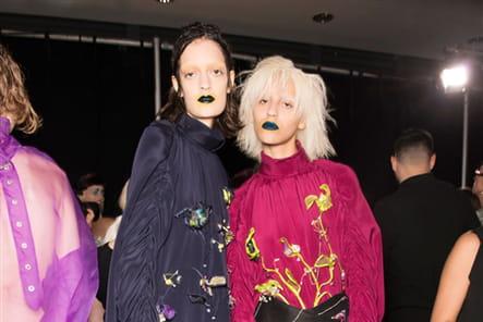 Fashion East (Backstage) - photo 29