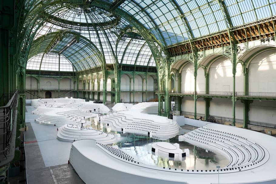 La fashion week de Parisest annulée