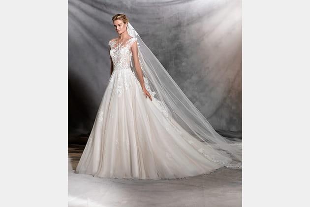 Robe de mariée Ofelia, Pronovias