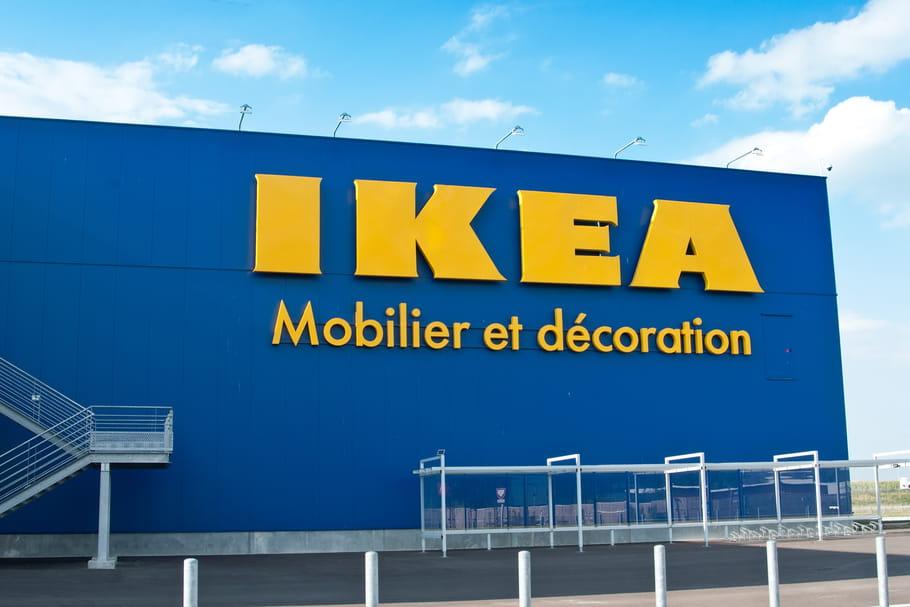 Un magasin Ikea dans Paris, vous en rêviez? Ce sera bientôt réalité!