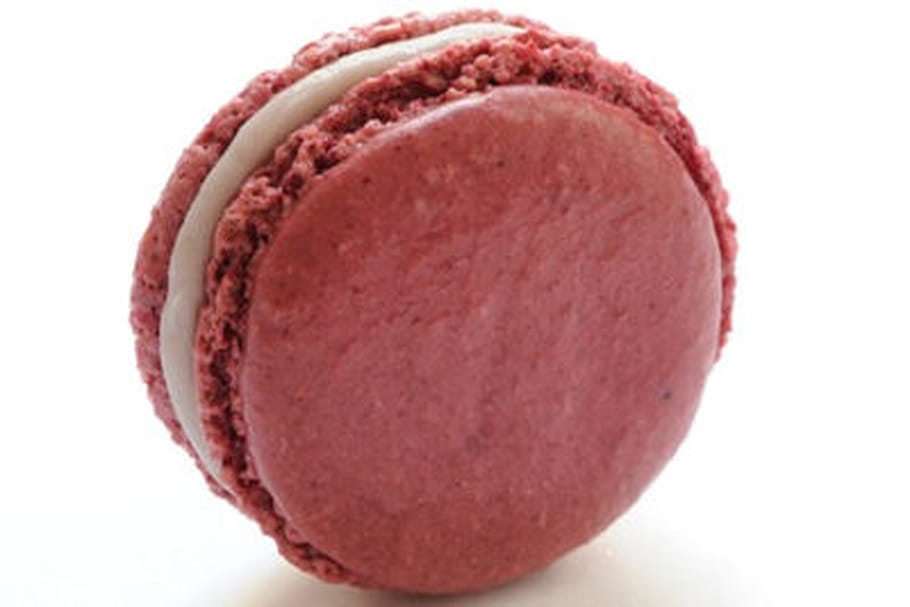 Beaujolais nouveau : un macaron inédit chez Nicolas