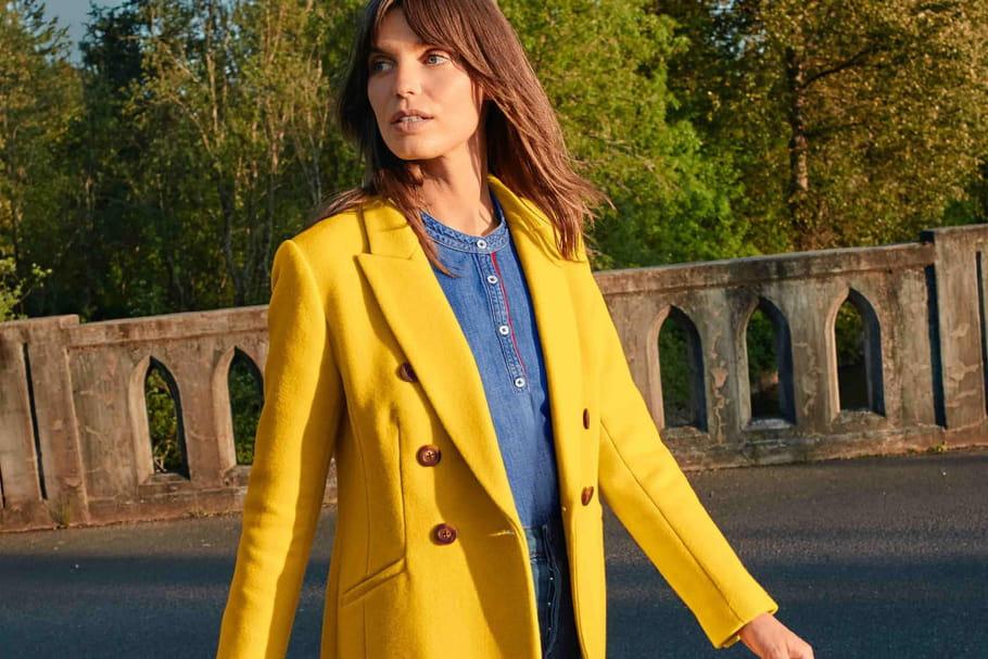 Quel manteau choisir en fonction de sa morphologie?