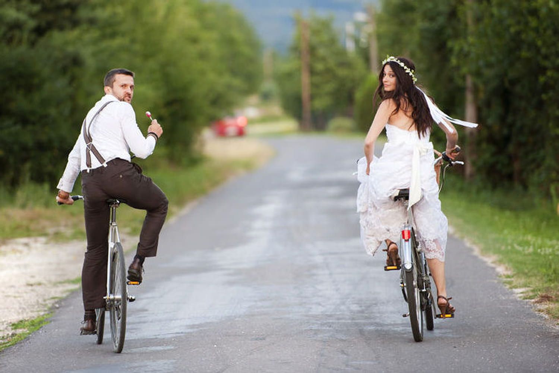 Quelle décoration pour un thème de mariage sportif ?