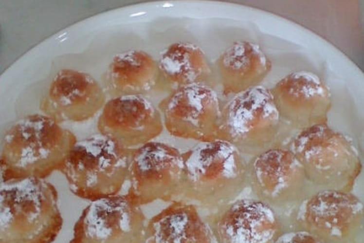 Rochers noix de noco