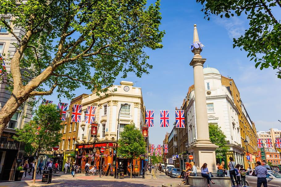 Soldes Londres Les Adresses Confidentielles Pour Un