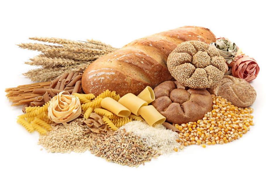 Dans quels aliments trouve-t-on du gluten ?